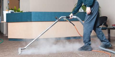 Expect Spotless, Dry, And Odor-Free Carpet From A-1 Magic Steam Carpet Cleaning, West Chester, Ohio