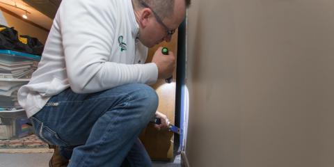 Why Home Mold Inspections Are So Important, Lincoln, Nebraska