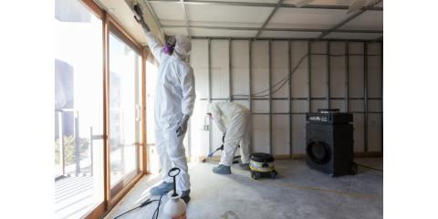How to Prepare for Residential Mold Removal, Omaha, Nebraska