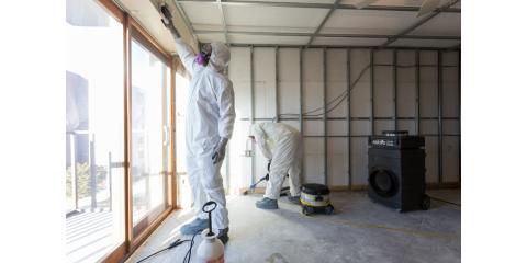 How to Prepare for Residential Mold Removal, Lincoln, Nebraska