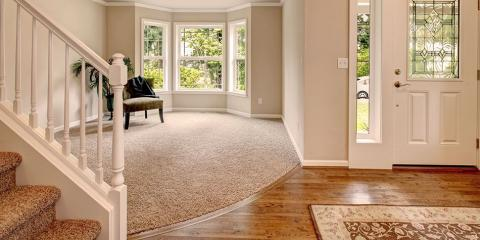 Refresh Your Floors With West Chester's Leading Carpet Cleaning Professionals, West Chester, Ohio