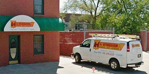 A-1 Refrigeration, Commercial Contractors, Services, Lincoln, Nebraska