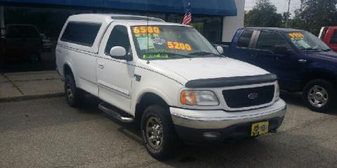 Cash In on Used Car Specials at Dayton Auto Sales, Beavercreek, Ohio
