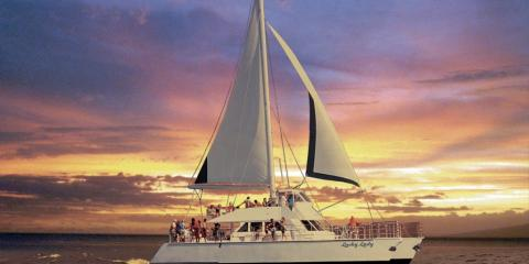 3 Reasons to Go on a Boat Tour Dinner Date, Kekaha-Waimea, Hawaii