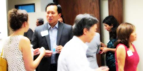 Get Your Morning Business Buzz at The Asian Chamber of Commerce's Monthly Networking Event, Austin, Texas