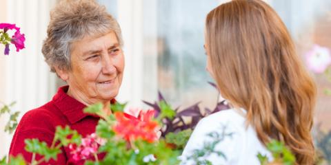 5 Reasons to Choose a Home Health Aide , Wentzville, Missouri