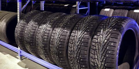 A Brief History of Michelin® Tires, Kannapolis, North Carolina