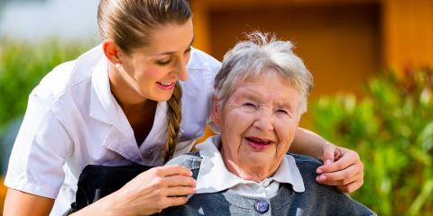 Is it Time for Senior Home Health Care? 3 Questions to Help You Decide, Vandalia, Ohio