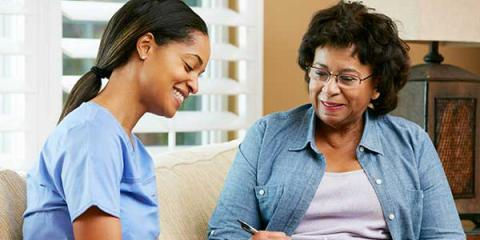 3 Benefits of Hiring a Home Health Aide for Elderly Care, Vandalia, Ohio
