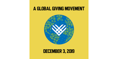 #GivingTuesday: A New Global Tradition Based on Joy and Hope, Stratford, Connecticut