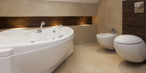 ​Plan The Bathroom Remodeling of Your Dreams With a Free Estimate From A+ Tub & Tile Restoration, West Hartford, Connecticut