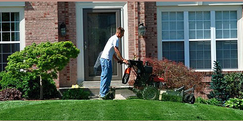 3 Reasons to Hire a Lawn Care Company, Hinesville, Georgia