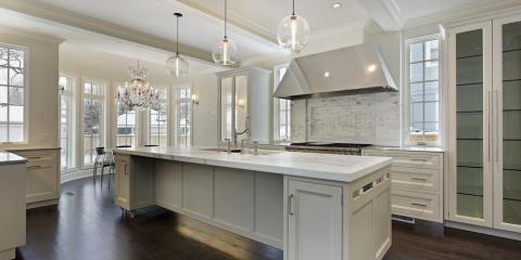 How to Create a Modern Space With a Kitchen Remodel, Manhattan, New York