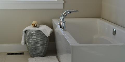 Bathtub Reglazing vs. Replacing: Advice From West Hartford's Tub Restoration Experts, West Hartford, Connecticut