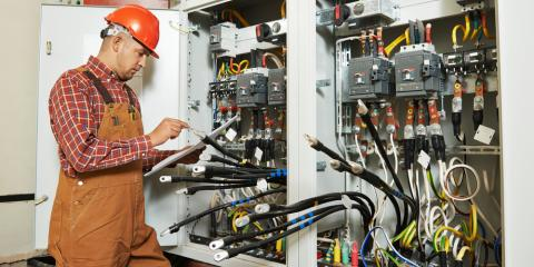 Uncovered: The Important Differences Between Commercial vs. Industrial Electricians , Honolulu, Hawaii