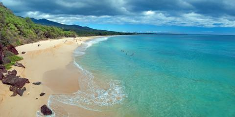 3 Reasons to Rent a Vacation Home in Maui for Your Winter Vacation, Kihei, Hawaii