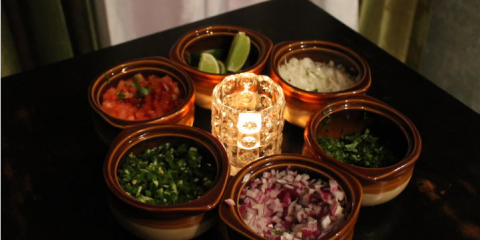 Casa Agave NYC Is New York's Choice For Authentic Mexican Cuisine, Manhattan, New York