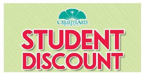Students Get Discounted Custom T-Shirts & More in Hilo, HI, Hilo, Hawaii