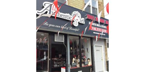 Have hair beauty needs?...we can help with that., Brooklyn, New York
