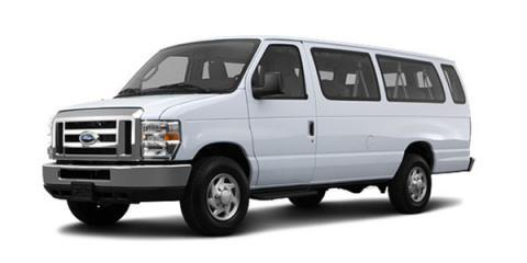 Consider a Convenient 15 Passenger Van Rental For Your Next Event From AAMCAR, New York, New York