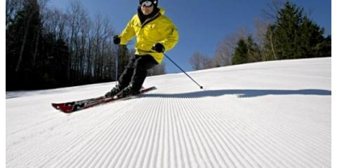 Planning a Winter Ski Getaway in Upstate New York? Rent an Affordable Vehicle From AAMCAR to Get You There!, New York, New York