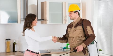 3 Reasons to Hire a Professional Termite Inspector, Concord, Alabama