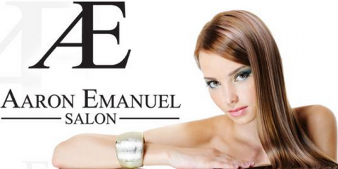 Aaron Emanuel Salon, Beauty Salons, Services, New York, New York