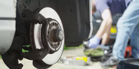 3 Signs You Need Brake Replacements, Pasco, Washington