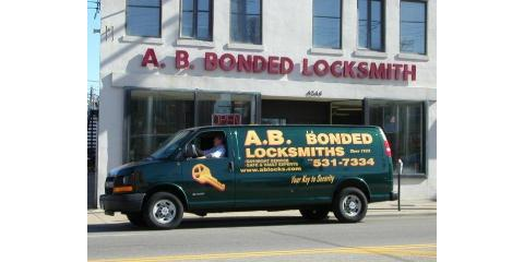 A.B. Bonded Locksmiths , Locksmith, Services, Cincinnati, Ohio