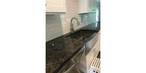 4 Benefits of Using Granicrete for Your Kitchen Countertops, Pierce, Ohio