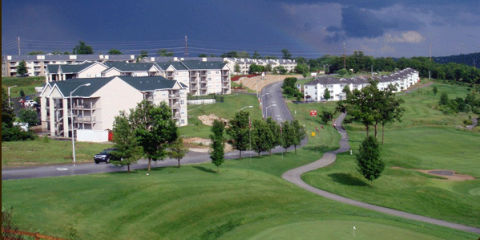 Stay in a Branson Vacation Rental & See the Sights!, Branson, Missouri
