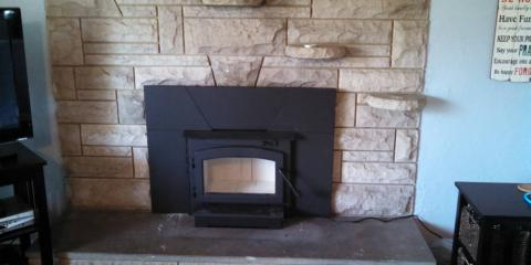 Wood Stoves vs. Pellet Stoves: Abbey Road Chimney Sweeps Explains the Difference, Dayton, Ohio