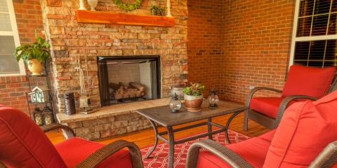 3 Reasons to Have Your Gas Fireplace Inspected Annually, Dayton, Ohio