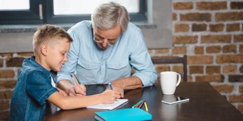 Tips for Bringing a Child to Visit a Grandparent in Assisted Living, Columbus, Ohio