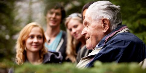 3 Signs You Need to Consider Assisted Living for a Loved One, Columbus, Ohio