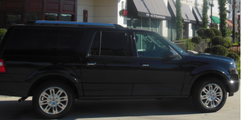 Houston Limo Service is The Best Choice For Reliable Transportation, Houston, Texas