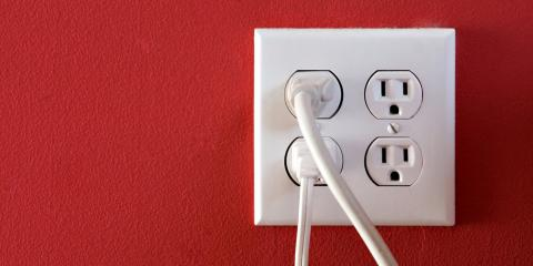 What Are GFCI Outlets and Why Do I Need Them?, Anderson, Ohio