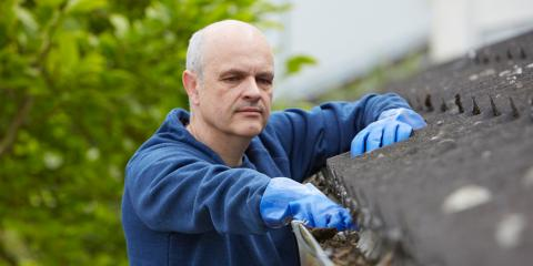 4 Useful Benefits of Cleaning Gutters Bi-Annually, Anderson, Ohio