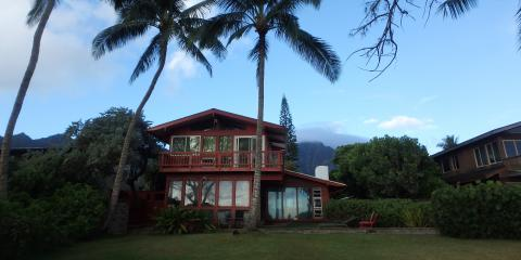 3 Septic Problems Common in Older Homes, Waimea, Hawaii