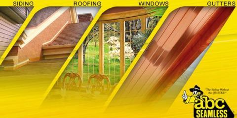 ABC Seamless, Roofing, Services, Worthington, Minnesota