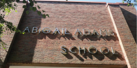 How a New Boiler System Helped Abigail Adams Middle School, Boston, Massachusetts