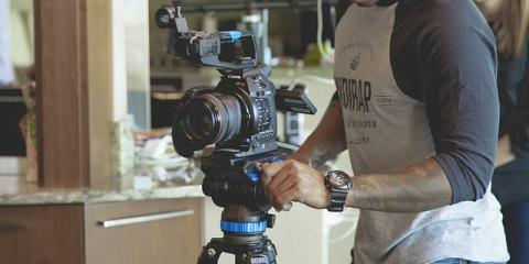 Pink Goose Media: 5 Steps to an Effective TV Commercial, Abilene, Texas