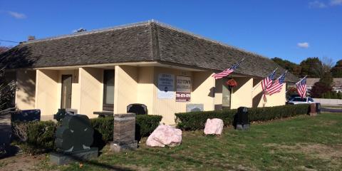 New location in Abington, MA, Quincy, Massachusetts
