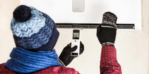 3 Reasons For Winter Heat Pump Maintenance, Troy, Missouri