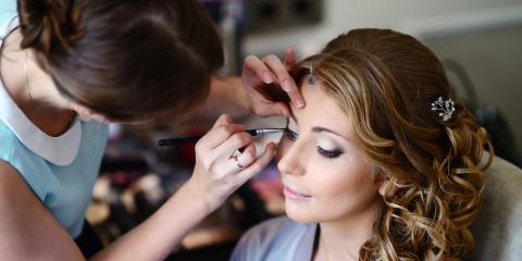 4 Tips to Find the Right Makeup Artist for Your Wedding, High Point, North Carolina