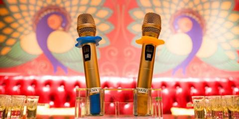 ​Celebrate National Karaoke Week in Style at Hawaii Voice KTV & Lounge, Honolulu, Hawaii