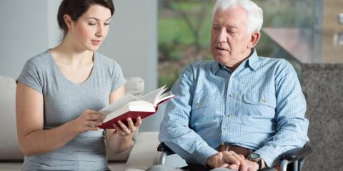 4 FAQs About In-Home Senior Care, Shiloh, Arkansas