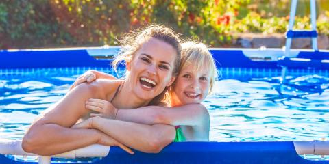 Above-Ground Pool Maintenance You Need to Do Before You Jump In, Cincinnati, Ohio