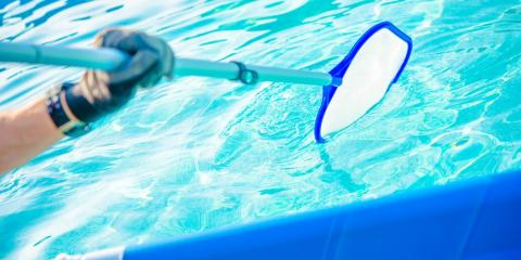 Helpful Guide to Cleaning In & Above-Ground Pools, Kentwood, Michigan