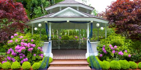 Patio Furniture Experts Share 3 Reasons to Buy a Gazebo, Kentwood, Michigan